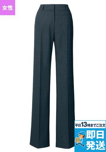 [セロリー]事務服 パンツ TC ポリ6