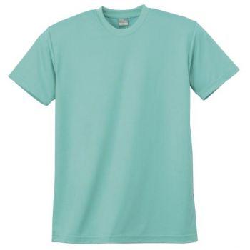 DRY 半袖Tシャツ(ネット付)