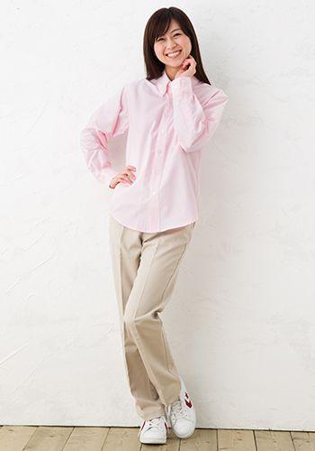 ピンク3S 女性160cm