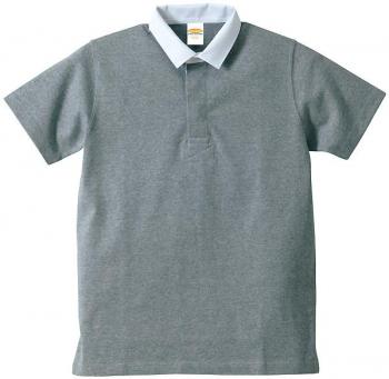 9.1オンスラガーシャツ(半袖)