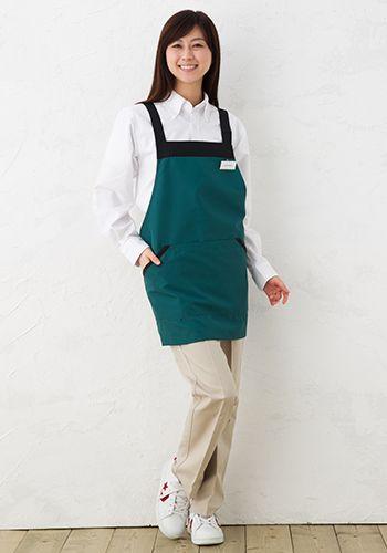 グリーンF 女性160cm
