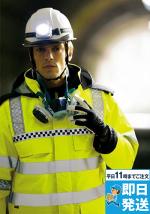 [ディアプレックス]高視認性安全服 ジャケット