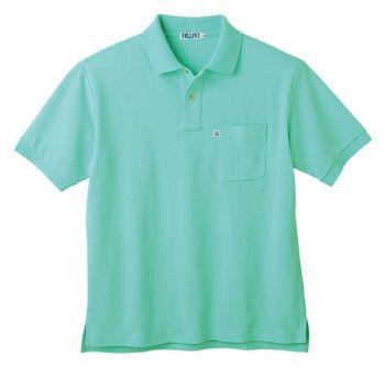 エコポロシャツ