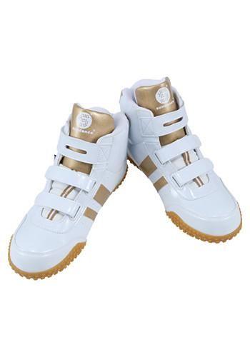 [サンダンス]安全靴 ミドルカット スチ