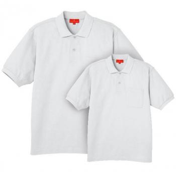 カノコ半袖ポロシャツ(ジュニア)