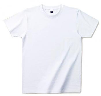 ジャージィーTシャツ(ホワイト)