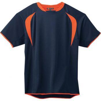 マイクロメッシュTシャツ