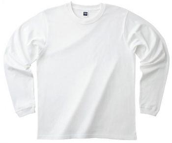 ジャージィーロングスリーブTシャツ