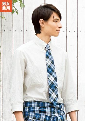 [SWING]飲食 シャツ・播州織(オフ
