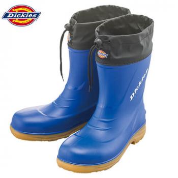 [ディッキーズ]安全長靴 D3403 P