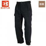 8112 バートル チノクロス防寒パンツ(綿100%)