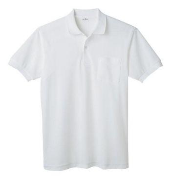 【日本製】ポロシャツ(ポケ付)