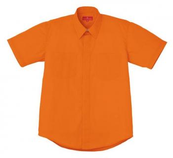 TCブロード半袖シャツ