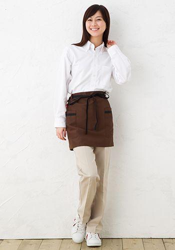 ブラウンF 女性160cm