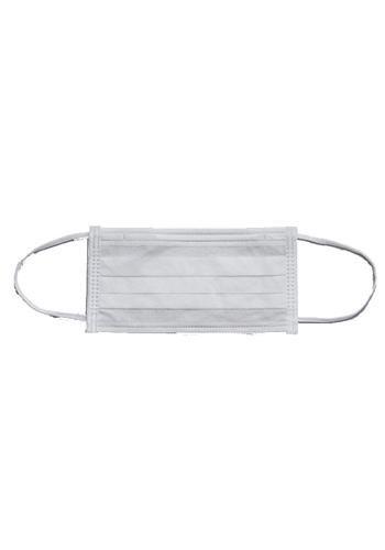 [サンペックス]飲食 電石効果マスク(5