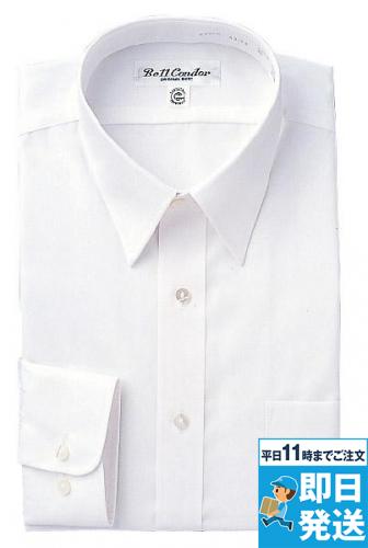 カッターシャツ(前立て付)