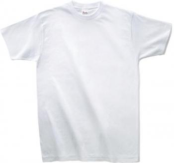 ヘビーウェイトTシャツ(ホワイト)
