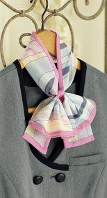 スカーフ&リボン 93-OP113