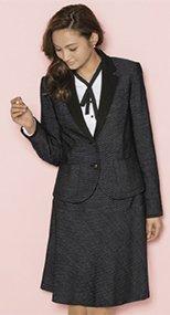 S-16170 16177 SELERY(セロリー) マーメイドスカート ツイード 99-S16170