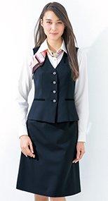 S-16451 SELERY(セロリー) マーメイドスカート 99-S16451