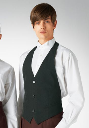 白の着用例
