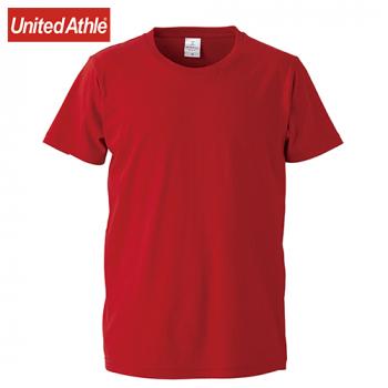 ファインジャージー Tシャツ(4.7オンス)