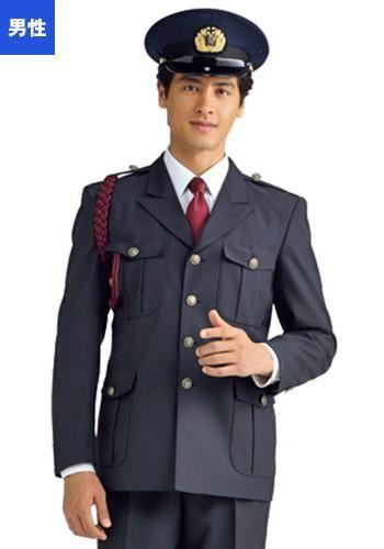 [フェローズ]フォーマル 警備員 ジャケ