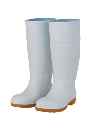 安全靴 安全プロハークス 長靴 スチール