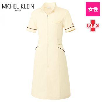 MK-0021 ミッシェルクラン(MICHEL KLEIN) ワンピース(女性用)