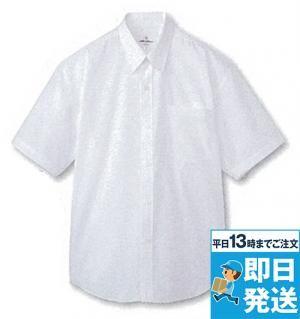 半袖カッターシャツ(女性用)