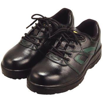 [コーコス]安全靴 セーフティースニーカ