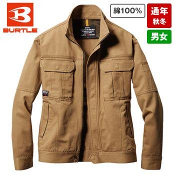 バートル 8031 チノクロスジャケット(綿100%)(男女兼用)