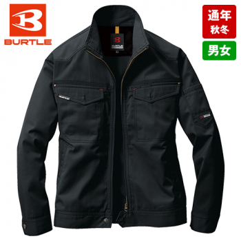 バートル 1201 ソフトツイルジャケット