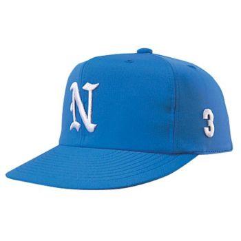 ニット六方型野球帽(サイズ式)
