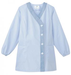 白衣(長袖)(女性用)