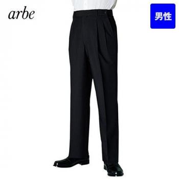 KM-4114 チトセ(アルベ) アジャスター付パンツ(男性用)