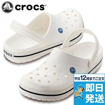 11016 crocs(クロックス) クロックバンド