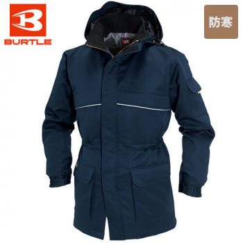 7111 バートル パイピング防寒コート