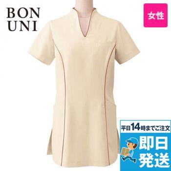 00120 BONUNI(ボストン商会) チュニックシャツ(女性用)