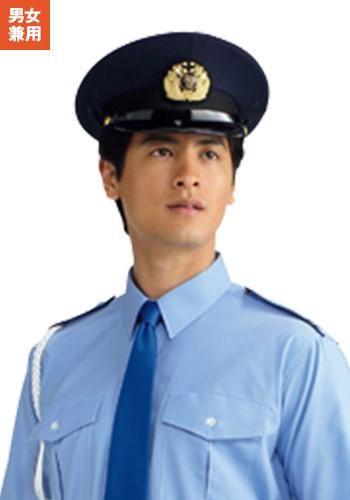 [フェローズ]フォーマル 官帽 警備