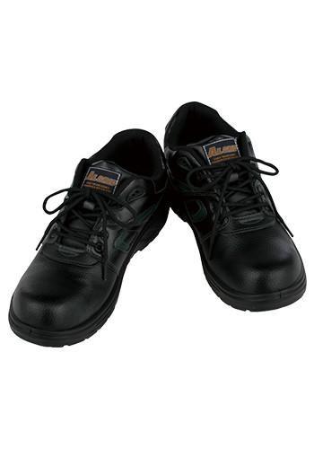[コーコス]安全靴 ABS製先芯 女性用