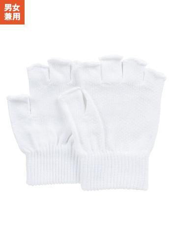 [一旦、非表示][おたふく手袋]5本指だ