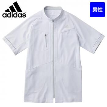 SMS602-17 18 adidasアディダス ジャケット(男性用)