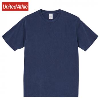 5.6オンスピグメントダイTシャツ