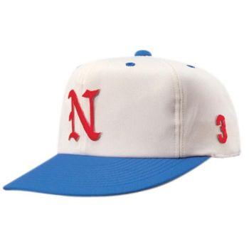 ニット六方型野球帽(アジャスター式)