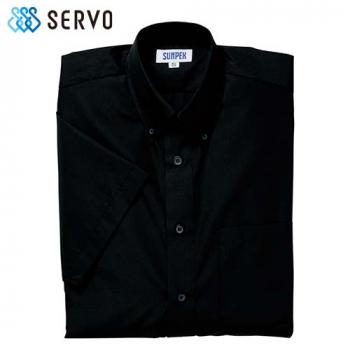 Y-5811 5812 5815 5816 SUNPEX(サンペックス) 半袖ブロードシャツ(男女兼用)