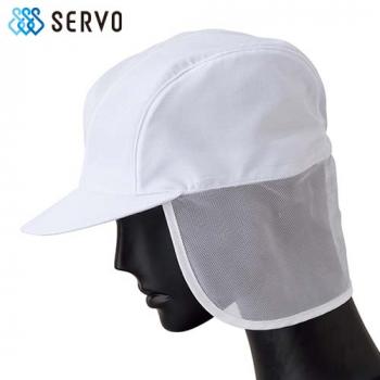[サンペックス]食品工場 ジャッキー帽子