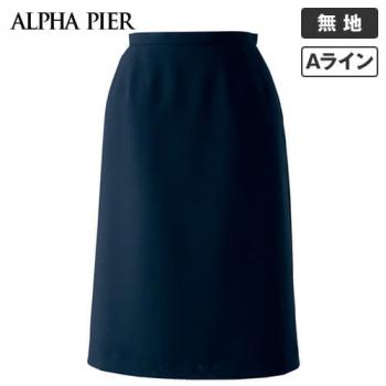 [廃番]AR3628 アルファピア Aラインスカート ソロスパントロピカル