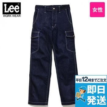 LWP63002 Lee カーゴパンツ(女性用)