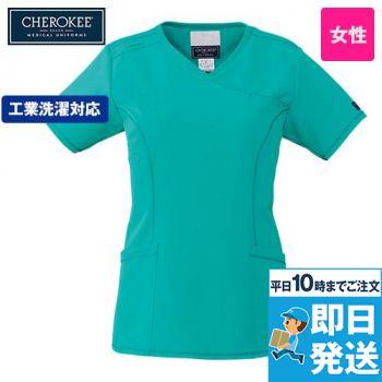 CH752 FOLK(フォーク)×CHEROKEE(チェロキー) レディーススクラブ